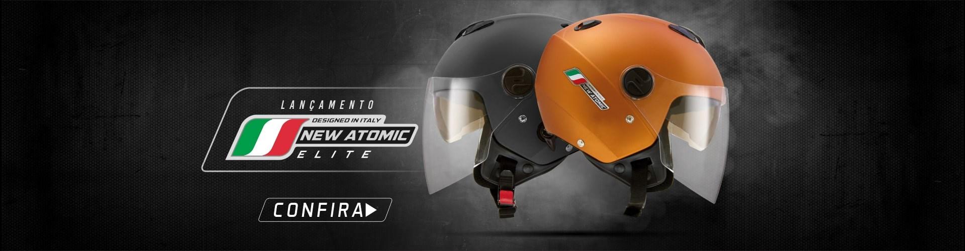New Atomic Elite 1