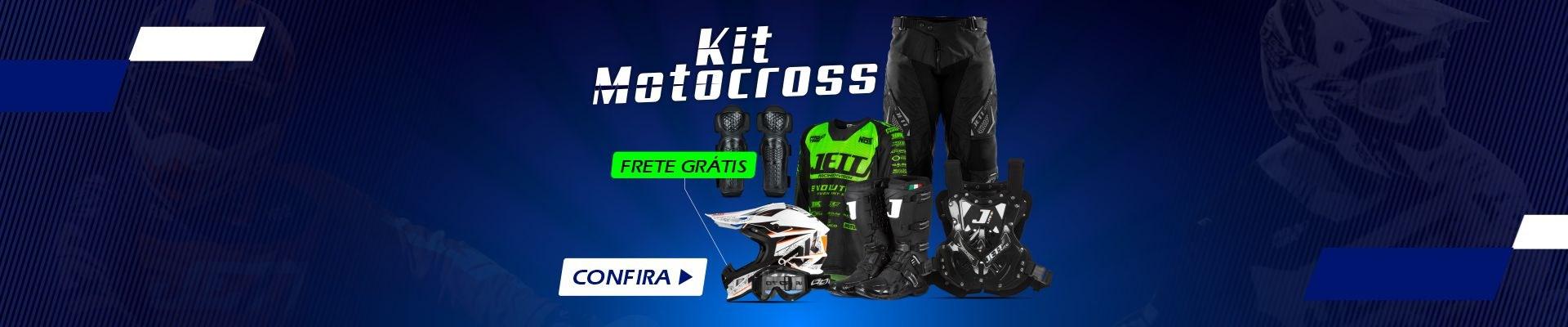Kit Ofical