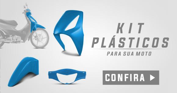 kit plásticos