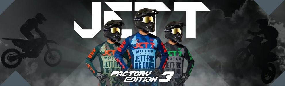 Jett Factory Edition 3 Full