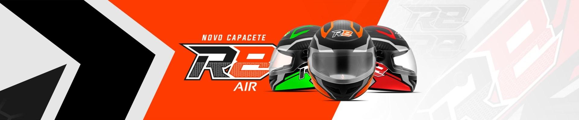 R8 AIR