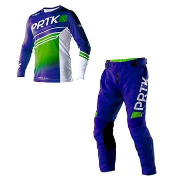 Conjunto Calça + Camisa Motocross Pro Tork Sag