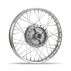 Aro De Roda Montado Traseiro 18 x 185 Titan 125 KS/ES 2000 Pro Tork