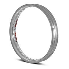 Aro Dianteiro Alumínio 18 x 160 Titan 125/150/YBR 125 Eninco
