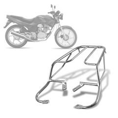 Bagageiro Aço Sansão Honda CBX 250 Twister 2001 Até 2008 Pro Tork