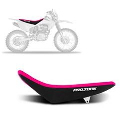 Banco CRF 230 Pro Tork Hi-Vis Pink Neon