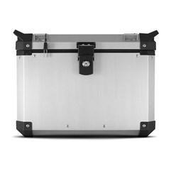 Bau Moto Bauleto Lateral Side Case Roncar 40 Litros Universal (PAR)