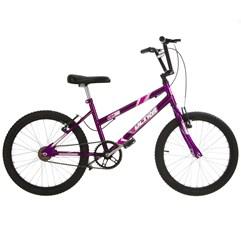 Bicicleta Aro 20 Feminino Ultra Bikes