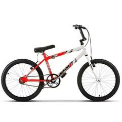 Bicicleta Aro 20 Masculina Bicolor Ultra Bikes Aro 20