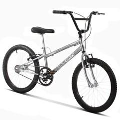 Bicicleta Aro 20 Pro Tork Ultra Freio V Break Rebaixada Aro 20