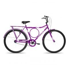 Bicicleta Aro 26 Barra Forte Circular Ultra Bikes Stronger