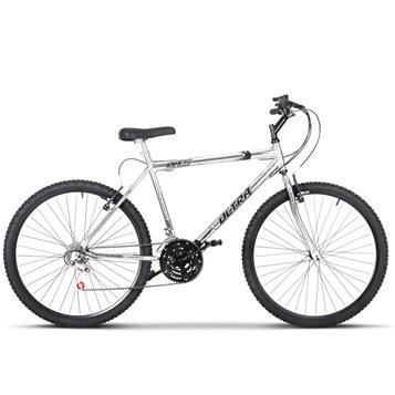 Bicicleta Aro 26 Ultra Masculino Freio V Break