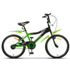 Bicicleta Kawasaki MX3 Aro 20 Verde Infantil