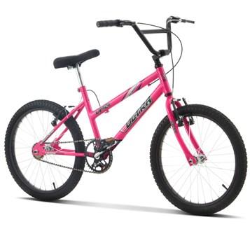 Bicicleta Ultra Aro 20 Feminina Freio V Break