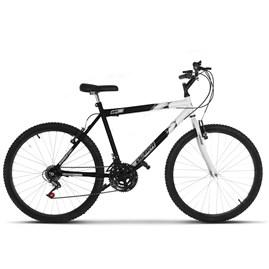 Bicicleta Ultra Aro 26 Masculina Bicolor Freio V Break