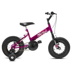 Bicicleta Ultra Bikes Big Fat Infantil Feminina Lilás