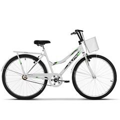 Bicicleta Ultra Bikes Summer Aro 26 Branco
