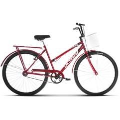 Bicicleta Ultra Bikes Wave Aro 26