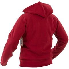 Blusa Feminina TroyLee Classic Logo Vermelho