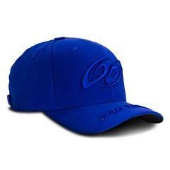 Boné Pro Tork Aba Curva Azul Royal Azul