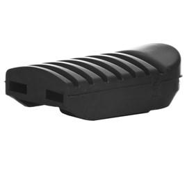 Borracha Da Pedaleira Dianteira NXR Bros 125/150 Pro Tork