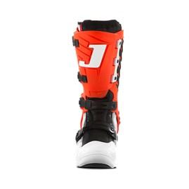 Bota Motocross Jett Lite Branco/Cor