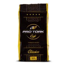 Café Pro Tork Clássico Vácuo 500 gr