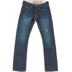 Calça Jeans Troy Lee Dark