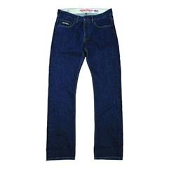 Calça Jeans TroyLee Moto Dark