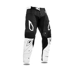 Calça Motocross Jett Evolution 2 Branco/Preto