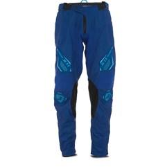 Calça Motocross Jett Evolution Azul/Azul Claro