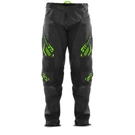 Calça Motocross Jett Evolution Verde