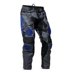Calça Motocross Jett Factory Edition 3 Azul