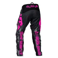 Calça Motocross Jett Factory Edition 3 Pink
