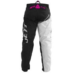 Calça Motocross Jett Factory Edition Pink Neon