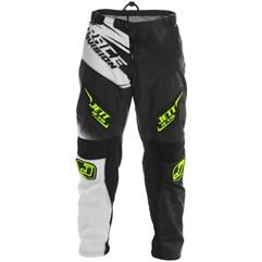 Calça Motocross Jett Factory Edition Verde Neon