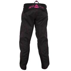 Calça Motocross Jett Hi-Vis Rosa Neon