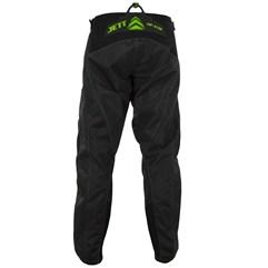 Calça Motocross Jett Hi-Vis Verde Neon