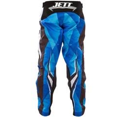 Calça Motocross Jett Lite Azul