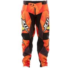 Calça Motocross Jett Lite Laranja