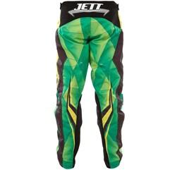 Calça Motocross Jett Lite Verde