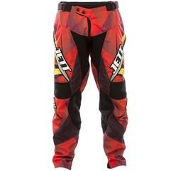 Calça Motocross Jett Lite Vermelho