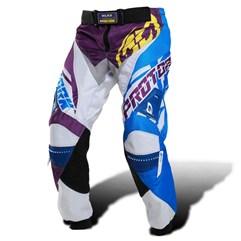 e857da5996804 Camisa Motocross Pro Tork PRT Roxo - Sportbay