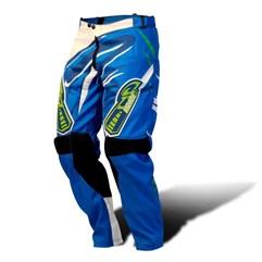 Calça Motocross Pro Tork Insane 3 Blue
