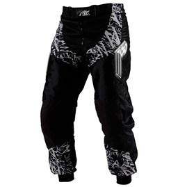 Calça Motocross Pro Tork Insane Black