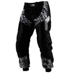 Calça Motocross Pro Tork Insane In Black