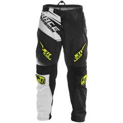 Calça Motocross Pro Tork Jett Factory Edition Amarelo Neon