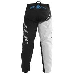 Calça Motocross Pro Tork Jett Factory Edition Neon Miami Blue