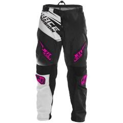 Calça Motocross Pro Tork Jett Factory Edition Pink Neon
