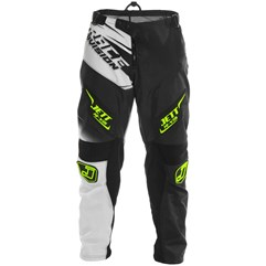 Calça Motocross Pro Tork Jett Factory Edition Verde Neon